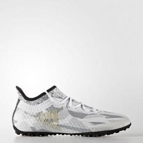 Zapatillas Adidas para hombre x tango 16.1 calle o moqueta footwear blanco/core negro BA9827-478