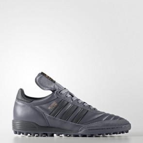 Zapatillas Adidas para hombre mundial team clear gris/mid gris/copper metallic CG3701-483