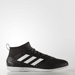 Zapatillas Adidas para hombre ace 17.3 primemesh core negro/footwear blanco/night metallic BB1764-490