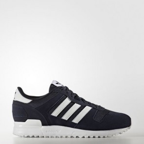 Zapatillas Adidas para hombre zx 700 night navy/footwear blanco/collegiate navy BB1212-502