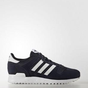Zapatillas Adidas para hombre zx 700 night navy/footwear blanco/collegiate navy BB1212-502
