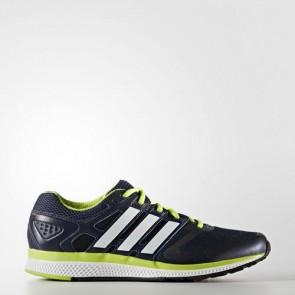 Zapatillas Adidas para hombre nova bounce collegiate navy/footwear blanco/core negro BY3019-505