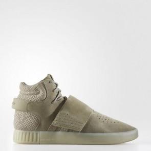 Zapatillas Adidas para hombre tubular invader trace cargo/sesame BB8391-509