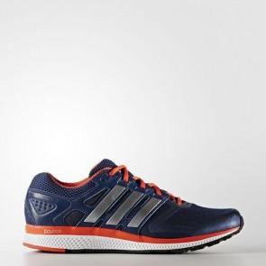 Zapatillas Adidas para hombre nova bounce mystery azul/silver metallic/energy BY2747-511