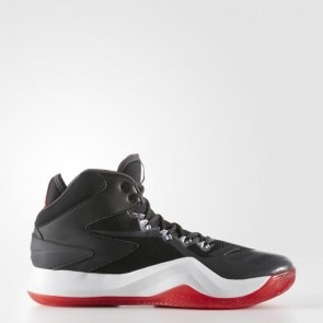 Zapatillas Adidas para hombre d rose dominate 4 core negro/utility negro/footwear blanco BB8182-515