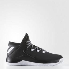 Zapatillas Adidas para hombre d rose menace 2.0 core negro/footwear blanco B42634-517