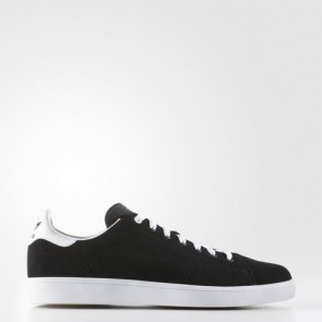 Zapatillas Adidas para hombre stan smith core negro/footwear blanco BB8743-519