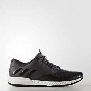 Zapatillas Adidas para hombre crazy pro utility negro/core negro/collegiate royal BY2873-520