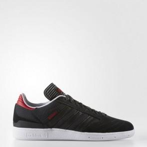 Zapatillas Adidas para hombre busenitz pro core negro/footwear blanco/scarlet BB8438-524