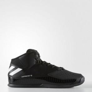 Zapatillas Adidas para hombre speed 5 core negro/footwear blanco/gris oscuro B49391-533