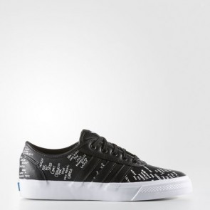 Zapatillas Adidas para hombre ease classified core negro/footwear blanco/azulbird BB8491-540