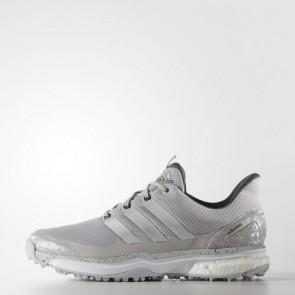 Zapatillas Adidas para hombre power sport boost 2.0 solid gris/blanco F33217-548