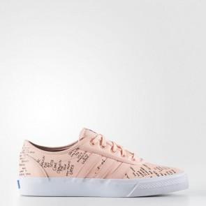 Zapatillas Adidas para hombre ease classified haze coral/core negro/azulbird BB8493-551