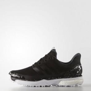 Zapatillas Adidas para hombre power sport boost 2.0 core negro/blanco F33216-554