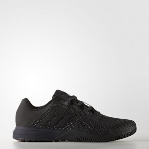 Zapatillas Adidas para hombre crazy power core negro/footwear blanco/energy BA8929-559