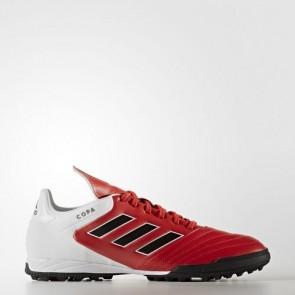 Zapatillas Adidas para hombre copa 17.3 rojo/core negro/footwear blanco BB3557-583
