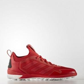 Zapatillas Adidas para hombre ace tango 17.1 rojo/scarlet/footwear blanco BA8533-584