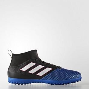 Zapatillas Adidas para hombre ace 17.3 primemesh core negro/footwear blanco/azul BB0863-592