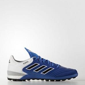 Zapatillas Adidas para hombre copa tango 17.1 azul/core negro/footwear blanco BB2684-601