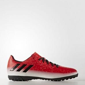 Zapatillas Adidas para hombre messi 16.4 moqueta rojo/core negro/footwear blanco BA9023-629