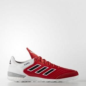 Zapatillas Adidas para hombre sala copa tango 17.1 indoor rojo/core negro/footwear blanco BB3561-631