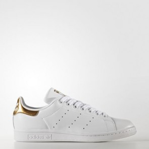 Zapatillas Adidas para mujer stan smith footwear blanco/supplier colour BB5155-001