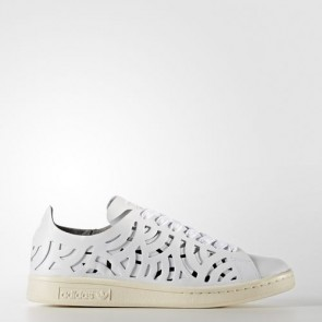 Zapatillas Adidas para mujer stan smith footwear blanco/cream blanco BB5149-003
