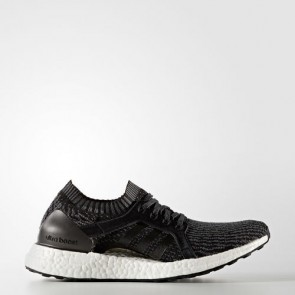 Zapatillas Adidas para mujer ultra boost x core negro/gris oscuro/onix BB1696-008