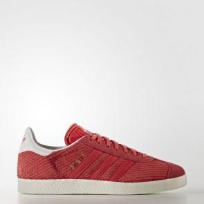 Zapatillas Adidas para mujer gazelle core rosa/off blanco BB5174-009