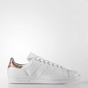 Zapatillas Adidas para mujer stan smith footwear blanco/off blanco BB5160-011