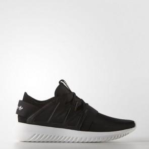 Zapatillas Adidas para mujer tubular viral core negro/core blanco S75581-021