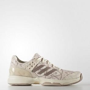 Zapatillas Adidas para mujer zero bersonic 2.0 chalk blanco/vapour gris met/ice violeta BB5819-028