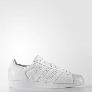 Zapatillas Adidas para mujer super star footwear blanco/core negro BB0683-031