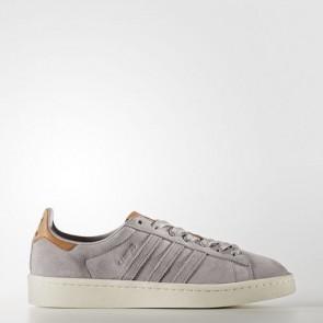 Zapatillas Adidas para mujer campus clear granite/supplier colour BB0031-034