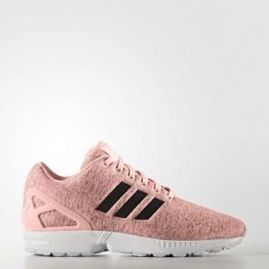 Zapatillas Adidas para mujer zx flux haze coral/core negro/footwear blanco BB2260-035