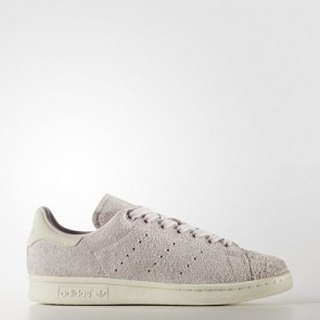 Zapatillas Adidas para mujer stan smith ice violeta/off blanco S82258-038