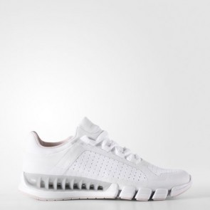 Zapatillas Adidas para mujer clima cool revolution blanco-negro/echo rosa/core verde BB4895-047