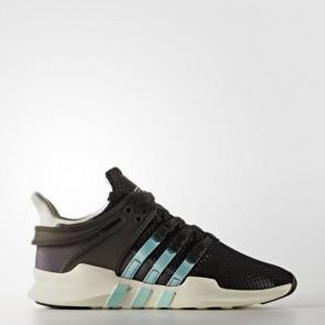 Zapatillas Adidas para mujer support core negro/clear aqua/granite BB2324-049