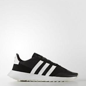 Zapatillas Adidas para mujer flashrunner core negro/footwear blanco BB5323-053