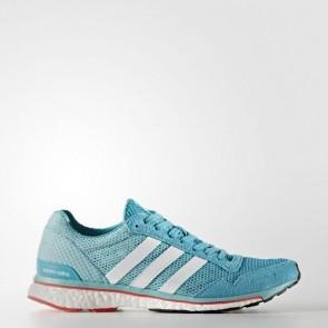 Zapatillas Adidas para mujer zero os energy azul/footwear blanco/easy mint BB1710-058