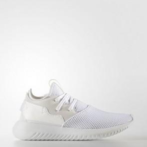 Zapatillas Adidas para mujer tubular entrap footwear blanco/crystal blanco BA7099-060
