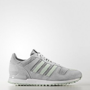 Zapatillas Adidas para mujer zx 700 medium gris heather/linen verde/gris BA9978-063