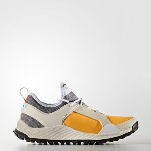 Zapatillas Adidas para mujer aleki x radiant gold/medium gris heather/dawn azul BB4765-067