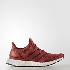 Zapatillas Adidas para mujer ultra boost mystery rojo/tactile rosa BA8927-075