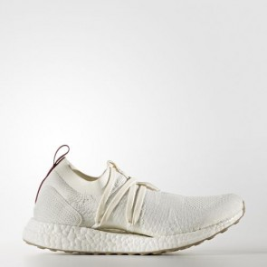 Zapatillas Adidas para mujer ultra boost x chalk blanco/vapour verde/cherry wood BB5511-079