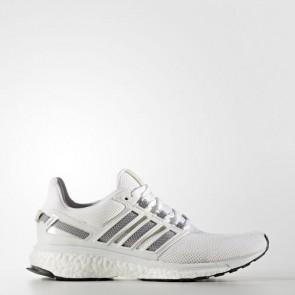 Zapatillas Adidas para mujer energy boost 3 footwear blanco/solid gris/crystal blanco AQ5964-080