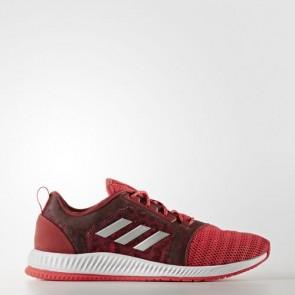 Zapatillas Adidas para mujer cool clima bounce core rosa/silver metallic/maroon BA8754-084