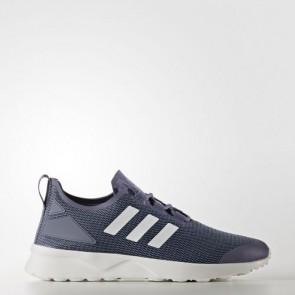 Zapatillas Adidas para mujer zx fluxverve super violeta/footwear blanco/collegiate navy BB2282-088