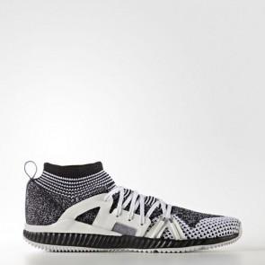 Zapatillas Adidas para mujer crazymove bounce negro-blanco/blanco-negro/plum BA9497-089