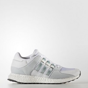 Zapatillas Adidas para mujer support ultra footwear blanco/tactile verde/clear gris BB2320-101